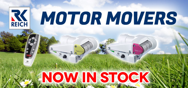Reich Motor Movers