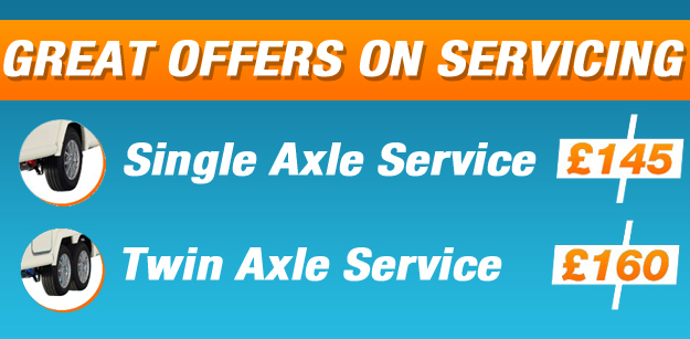 Great Servicing Prices